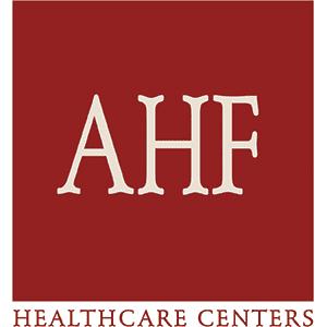AFH - Logo